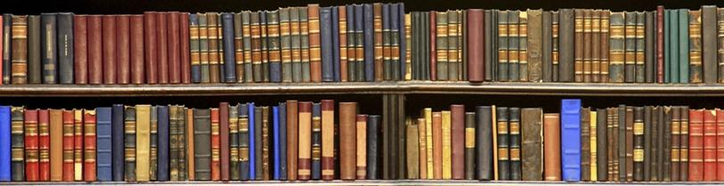 library-books